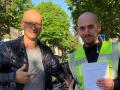 Führerschein - Prüfung Köln